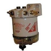 Filtre à caburant séparateur d''eau 170L/heure