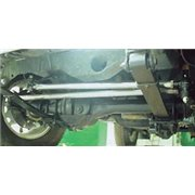 Barres de Direction Renforcées pour : Land-Rover 88/109 Série III