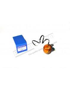 Feu Orange Clignotant Complet