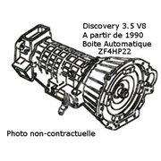 Boite de vitesse auto pour Discovery 3.5 V8 ech/std
