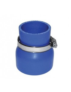 Protection Silicone de Croisillons pour Arbre de Transmission Diamètre 63 mm