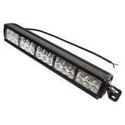 Barre LED LYNX BRITPART 7500 lumens 90W 50 cm homologué