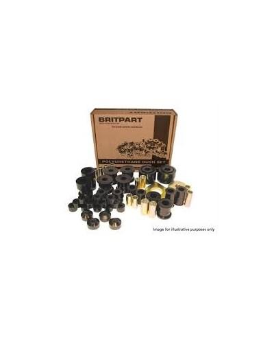 kit silent bloc polyur thane complet britpart mont jusqu 39 en 2002 land service pi ces et. Black Bedroom Furniture Sets. Home Design Ideas