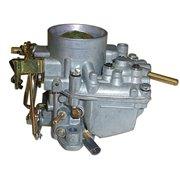 Carburateur de Type ZENITH pour : Land-Rover 88/109 Série II IIA III 2.225L ESSENCE 4 CYLINDRES