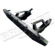 Traverse Arrière de Châssis avec Extension (45cm)