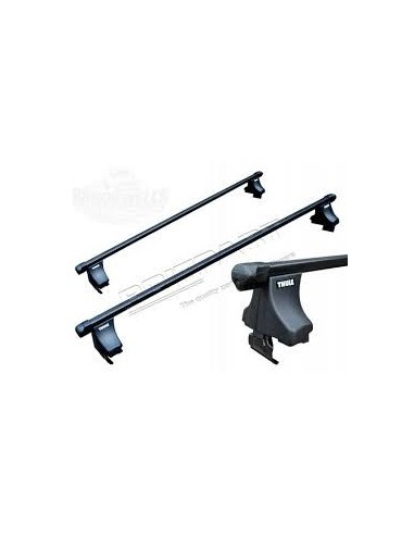 barre de toit thule pour range rover sport 1 2 land service pi ces et accessoires pour. Black Bedroom Furniture Sets. Home Design Ideas