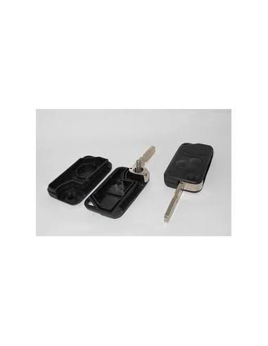 Range Rover P38 Porte-clés barillet serrure poignée de porte sans clé