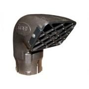 Tête de Schornkel en PVC diamètre 76.2 mm pour : Tout Véhicules