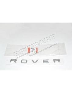 "Monogramme "" ROVER "" du Capot"