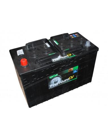 Batterie 110Ah 750A
