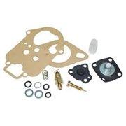 Kit de Réparation de Carburateur WEBER pour : Land-Rover 88/109 Série II IIA III ESSENCE 2.225L
