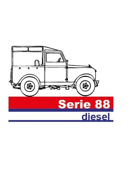 Série III 88 Diesel