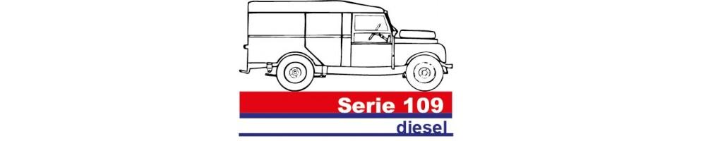 Série II 109 Diesel