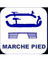 Marche Pied