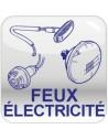 Electricité - Feux