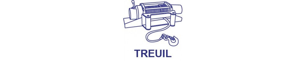 Treuillage