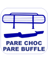 Pare Choc - Pare Buffle