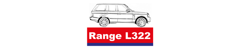 RANGE ROVER L322 (2002-2012)