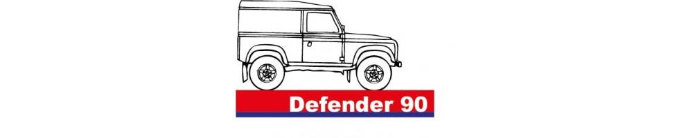 DEFENDER 90 (1983-2016)