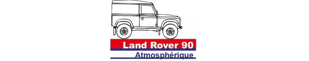 DEFENDER 90 Atmosphérique (1983-1987)