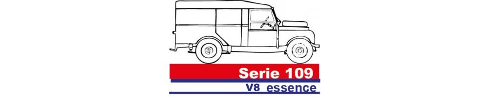 Série III 109 V8 3.5L