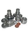 Pivot sans ABS