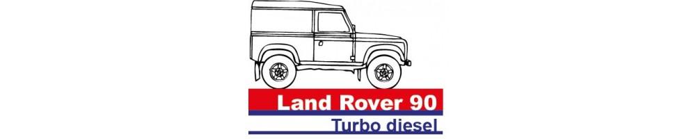DEFENDER 90 Turbo Diesel (1987-1991)