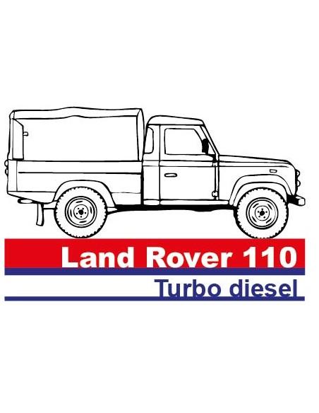 DEFENDER 110 Turbo Diesel (1987-1991)