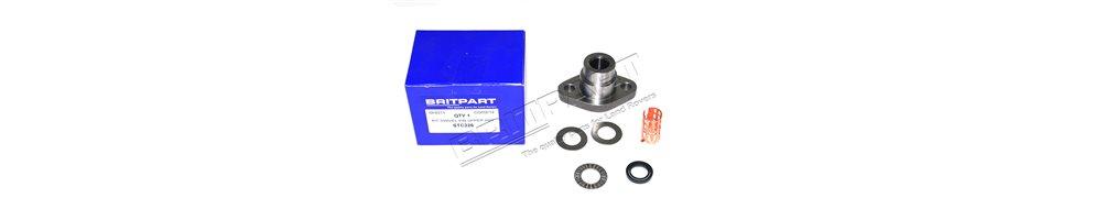 Pivot avec ABS