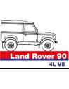 DEFENDER 90 V8 4.0