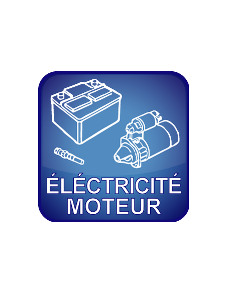 Électricité, Allumage, Relais