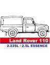 DEFENDER 110 2.225L / 2.5L ESSENCE