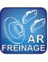 Freinage Arrière Monté jusqu'en 2005