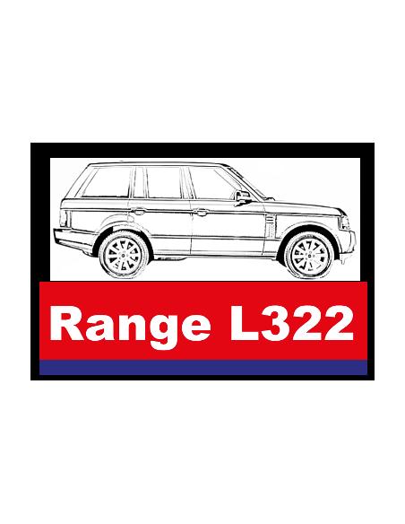L322 V8 5.0L (2010-2012)