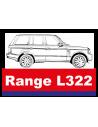 L322 V8 5.0 SUPERCHARGED
