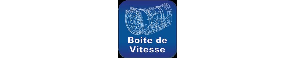 Boite 5 vitesses LT77