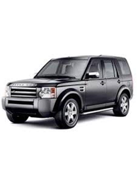 DISCO 3 V8 4.4L