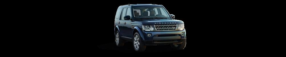 DISCO 4 TDV6 2.7