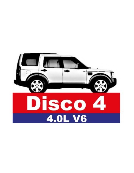 DISCO 4 V6 4.0L
