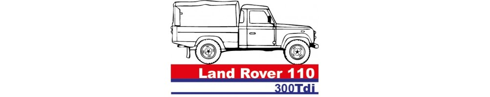 DEFENDER 110 TDi 300 (1995-1998)