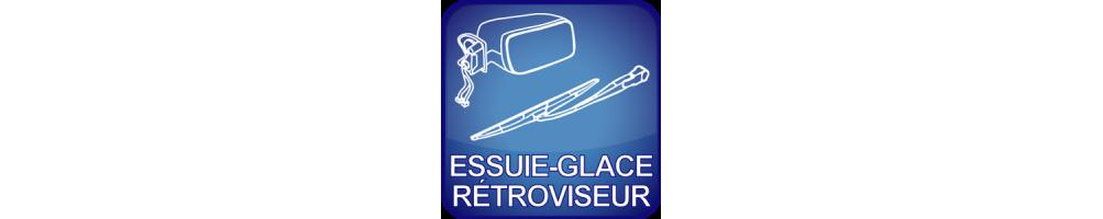 Éssuie Glace, Pompe, Etc...