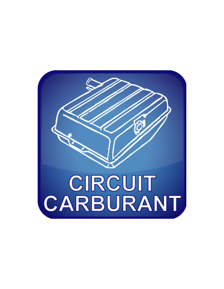 Circuit de Carburant