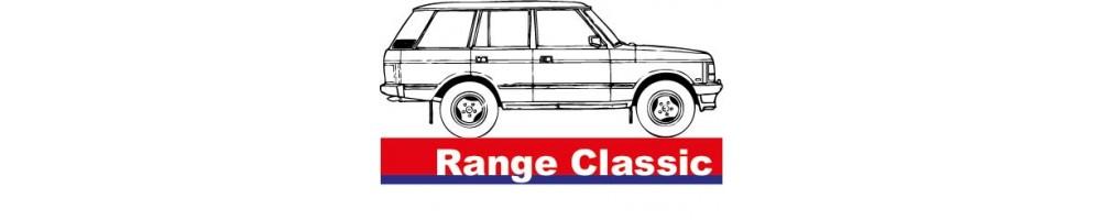 RANGE ROVER CLASSIC (1971-1995)