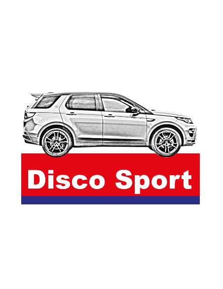 DISCOVERY SPORT TD4 / SD4 2.2L
