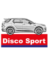 DISCOVERY SPORT TD4 - SD4 2.2