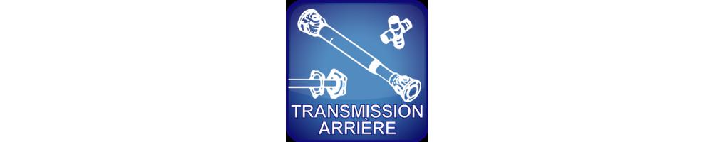 Transmission Arrière
