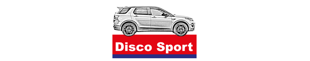 DISCOVERY SPORT Si4 2.0 ESSENCE
