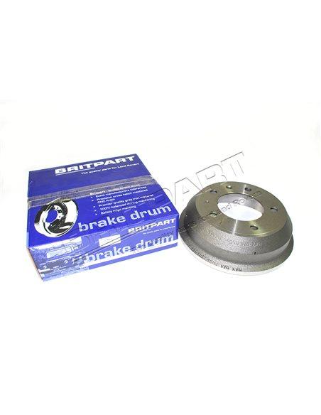 Freinage Avant Monté avant 1980