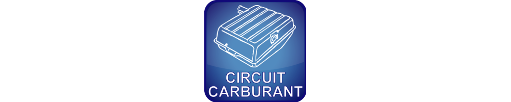 Circuit de Carburant