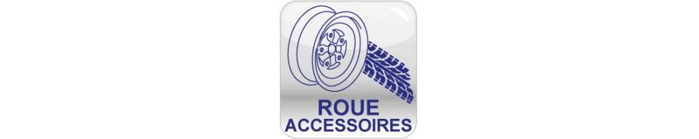 Roue, Accessoire...